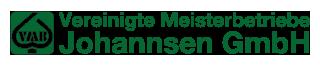 Vereinigte Meisterbetriebe Johannsen Logo